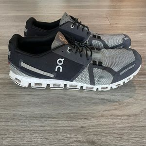 On Cloud Swiss Engineering shoes men's size 10.5